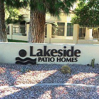 Lakeside Patio Homes